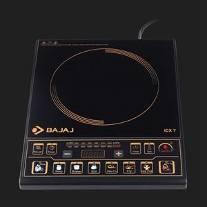 Bajaj CX 7 Induction Cooker