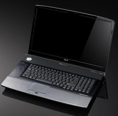 Acer-Aspire 6920 (2GB, 250GB)