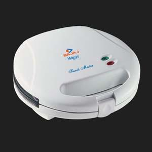 Bajaj Majesty Snack Master Toaster