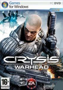 EA Sports Crysis Warhead Original Sealed PC Game DVD Rom