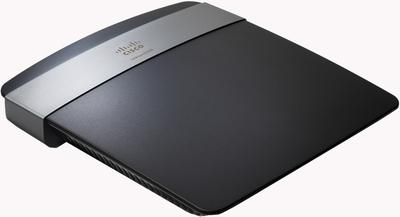 Cisco Linksys E2500 Dual-Band N Router