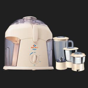Bajaj Majesty JX 12 Juicer Mixer Grinder