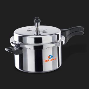 Bajaj PCX 5 Pressure cooker