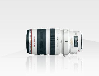 Canon Lens EF28-300mm f/3.5-5.6L IS USM