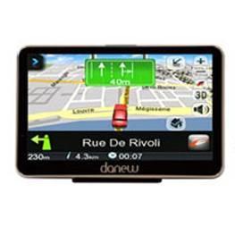 Danew GS 520BT GPS Navigator
