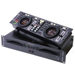 Pioneer CMX-3000 Professional Dual CD Player