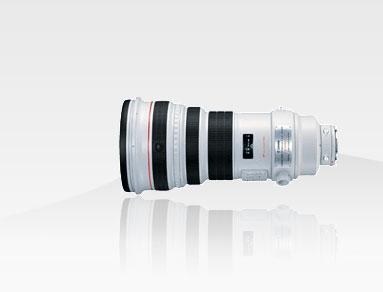 Canon Lens EF400mm f/2.8L IS USM