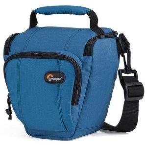 Lowepro Topload Zoom 45AW Blue Toploading Bag