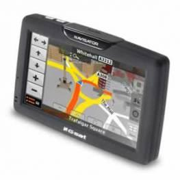Globalsat Car Navigation GA-4640 GPS Navigator