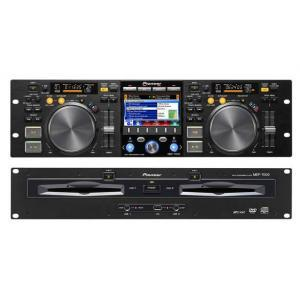 Pioneer MEP-7000 Professional Multi-Entertainment Player