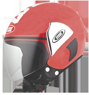 Studds Cub 07  Helmet