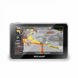Globalsat GA-5718 GPS Navigator