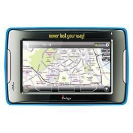 Embassy India GPS EYE 410 GPS Navigator