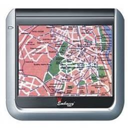 Embassy India GPS EYE 320 GPS Navigator