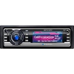 Blaupunkt Color Display Seattle MP57