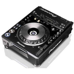 Pioneer DVJ-X1 Digital Audio and Video Turntable