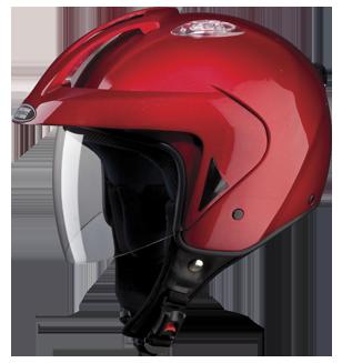 Studds KS-1 Metro Helmet  Helmet