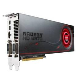 AMD HD 6970 Graphic Card