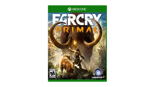 Microsoft Far Cry Primal for Xbox One