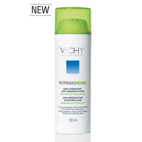 Normaderm Vichy Treatment Anti-imperfection Hydrating Care 50 ML