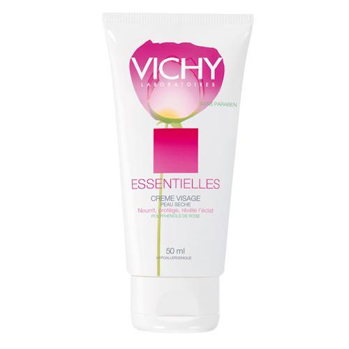 New Vichy ESSENTIELLES Facial Cream