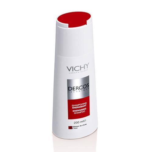 DERCOS Energising Shampoo