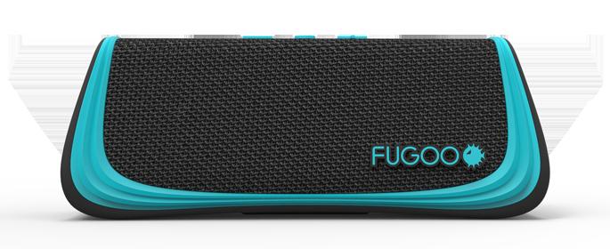 Fugoo SPORT Portable Bluetooth Speakers