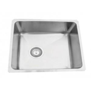 Futura Undermount Square FS502 Kitchen Sink