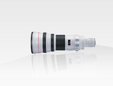 Canon Lens EF600mm f/4L IS USM