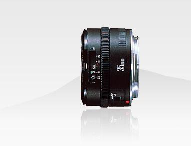 Canon Lens EF35mm f/2