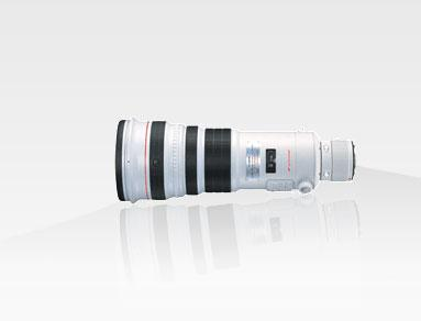 Canon Lens EF500mm f/4L IS USM