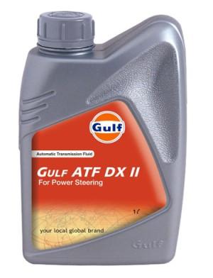 Gulf Automatic Gear Oil ATF DX II