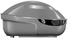 V-Guard VGD 20 Voltage Stabilizer (Grey)
