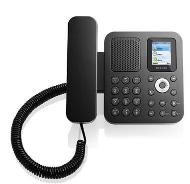 Belkin Skype Desktop Phone