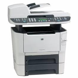 HP-Laserjet M2727NFS