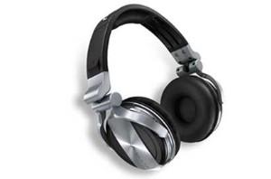 Pioneer DJ Headphone HDJ-1500