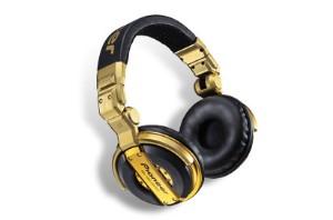 Pioneer DJ Headphone HDJ-1000 Limited