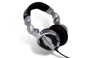 Pioneer DJ Headphone HDJ-1000