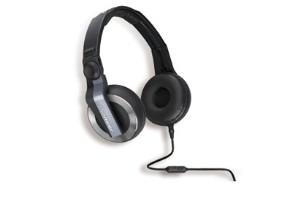 Pioneer DJ Headphone HDJ-500T-K