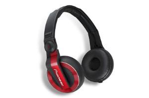 Pioneer DJ Headphone HDJ-500
