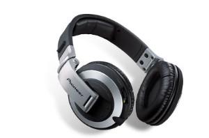 Pioneer DJ Headphone HDJ-2000