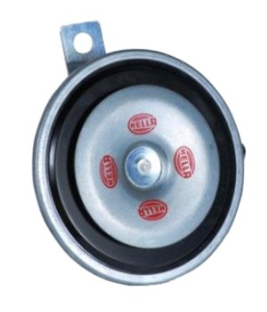 Hella - B36 Electric Horn Set - 12V