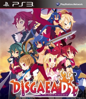 Disgaea D2 PlayStation 3 Game