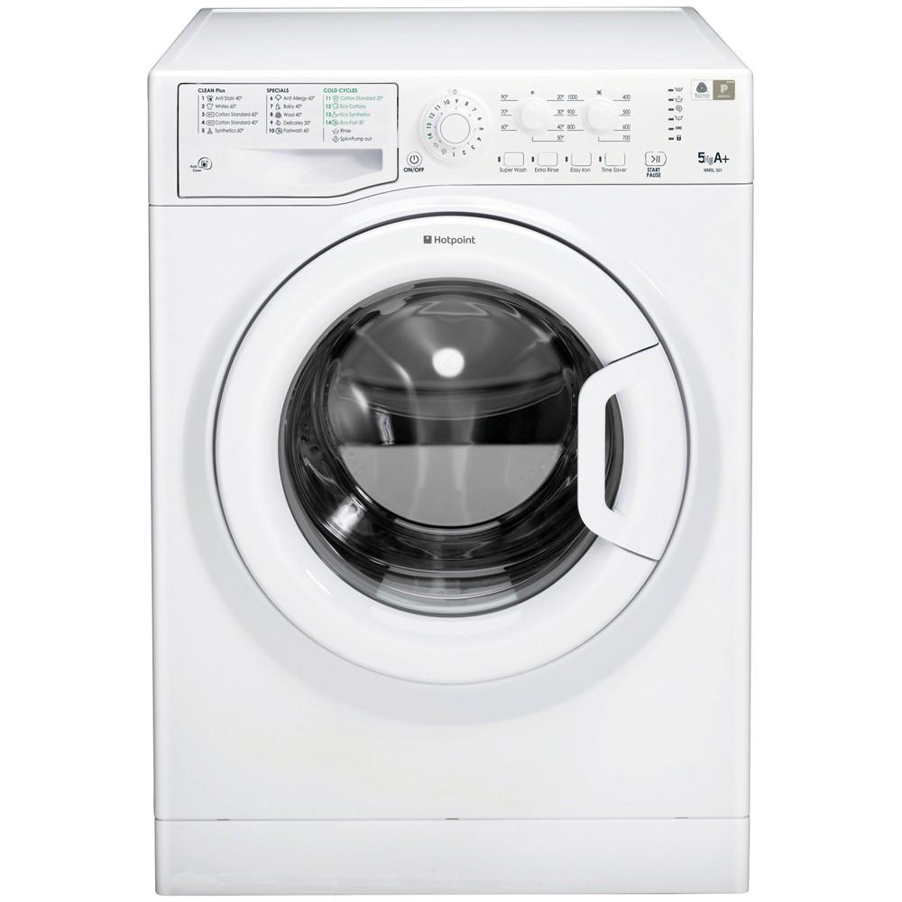 Indesit 1200 Spin, 6kg Front loading Washing Machine