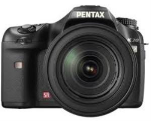 Pentax K20D Digital SLR