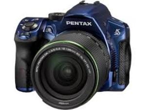 Pentax K  30 SLR Digital Camera