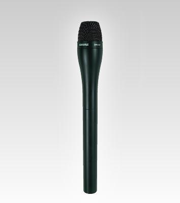 Shure SM 63 Handheld Microphone