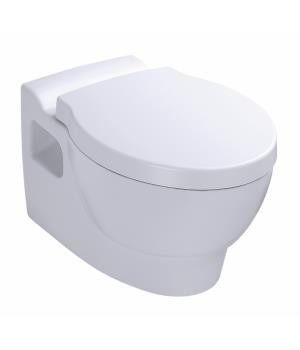 Kohler Ove wall hung toilet with Quiet-Close seat and cover - K-17647T-S