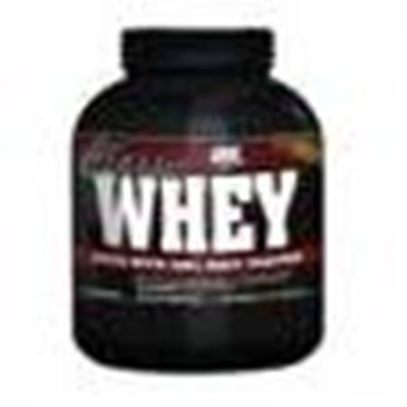 Optimum Nutrition Classic WHEY - Protein Powder