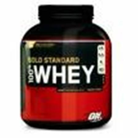 Optimum Nutrition 100% WHEY Gold Standard - Protein Powder